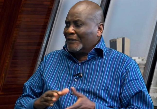 Amnesty Programme: Niger Delta Youths Not Lazy, Says Buhari's Aide