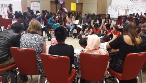 Increased Health Education, Family Planning Services can save our lives – Youth