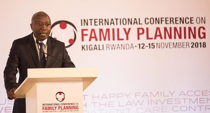 JUST IN: Despite Its Population Concerns, ICFP 2018 Opens in Kigali without Nigeria