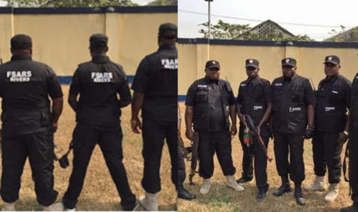 SARS: Public sitting on reform commences in Lagos