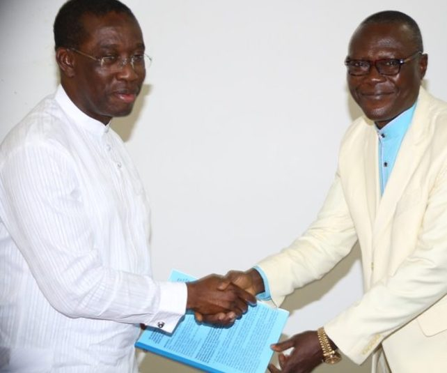 2019: Credible Elections Will Boost Investment in Nigeria – Okowa