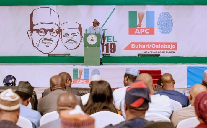 Don't Divert N121bn Social Investments Funds for 2019 Polls- Action Aid to Buhari