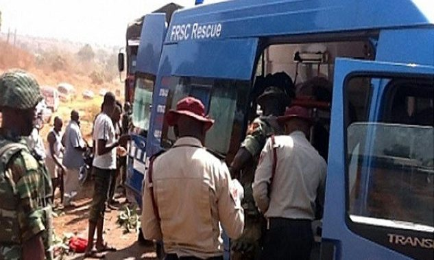 Articulated vehicle kills 10 roadside vendors, injures 46 others in Kebbi