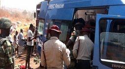 Articulated vehicle kills 10 roadside vendors, injures 46 others in Kebbi