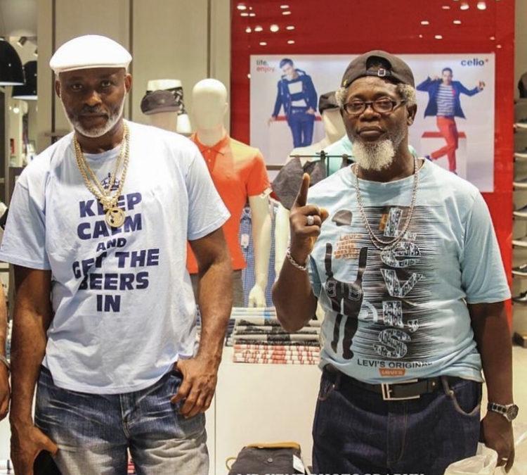 Femi Otedola to foot Victor Olaotan medical bills