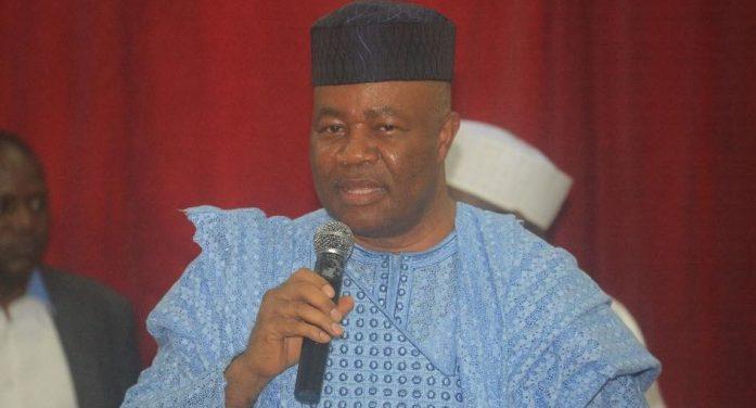 Akpabio launches campaign, reiterates resolve to enthrone APC in Akwa Ibom