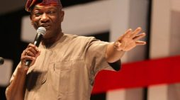 APC Spent N7 Trn In 20 Years In Lagos Without Improved Infrastructure – Agbaje