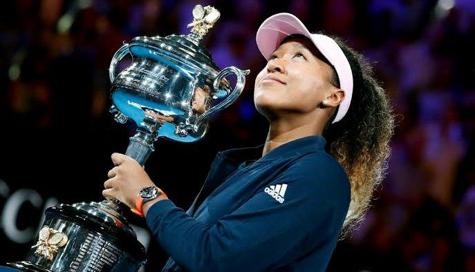 Naomi Osaka wins Australian Open final to seal back-to-back grand slams
