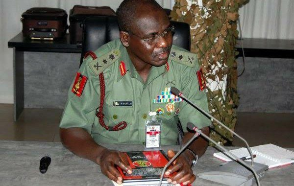 General elections: Army uncovers plan by miscreants to wear military uniform