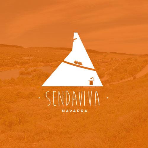 Sendaviva, Parque de la Naturaleza de Navarra