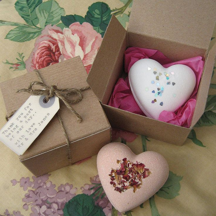 8 DIY Valentines Day Gifts To Melt Your Second Half Heart