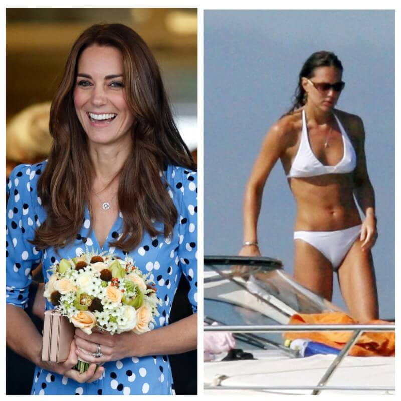 Image result for royals in bikini