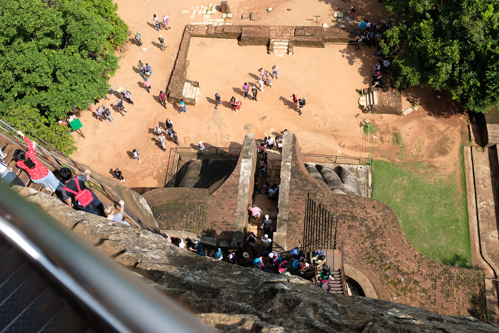 Sigiriya photo