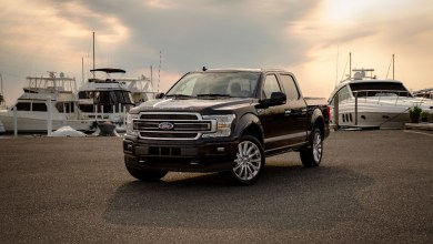 Photo of 2019 Ford F150 Limited gets Raptors 450HP EcoBoost V6