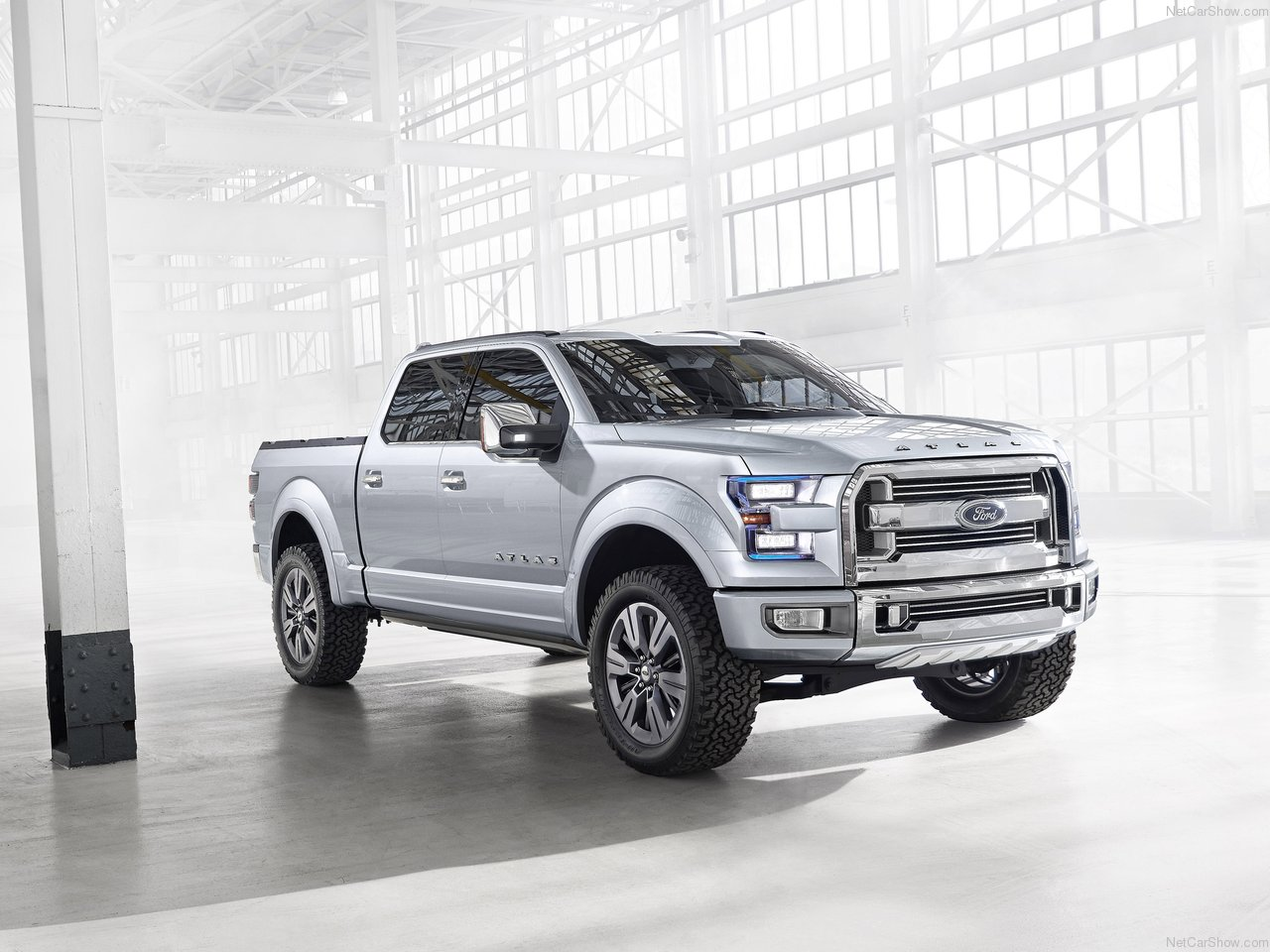 When Will We See The Next Generation F150 Next F150