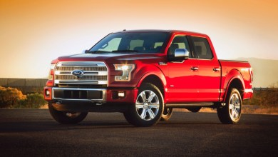 2015-2019 Ford F-150 and 2017-2019 Super Duty Recalled Again For Engine Block Heater Cables