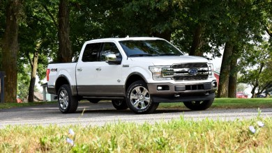 Photo of 2019 F150 order guide released
