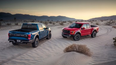 Photo of Ford Reports U.S Q1 2019 Sales Results