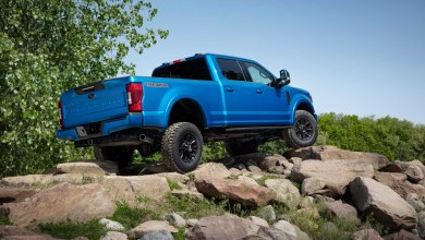 Photo of Ford Takes A Run At Rams Power Wagon With New Model: