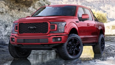 Photo of Ford Amps Up For 2019 SEMA Show With New Concepts: