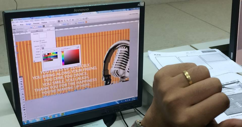 Adobe Muse CC 2014 Training by Teerasej Nextflow