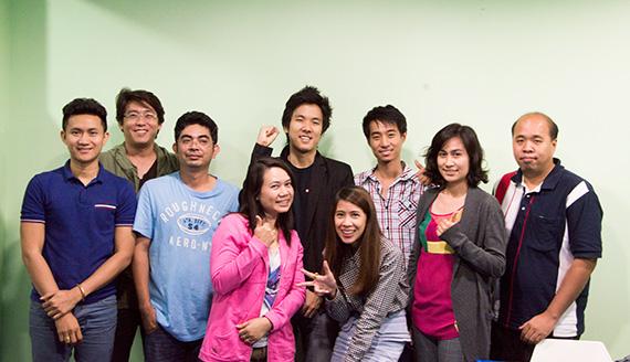 Adobe-Muse-CC-Training---Group-by-Nextflow