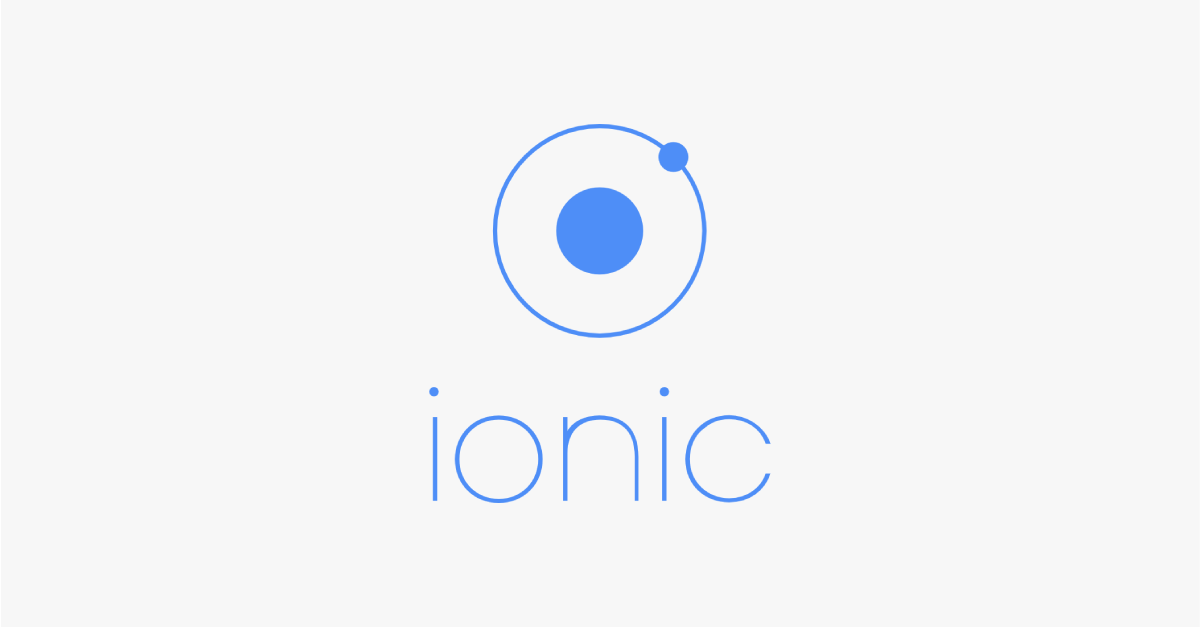 Easy way to work with SQLite database in Ionic Framework | Nextflow