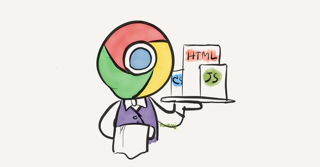 รีวิว Web Server for Chrome: มี Chrome ก็มีเว็บเซิฟเวอร์!
