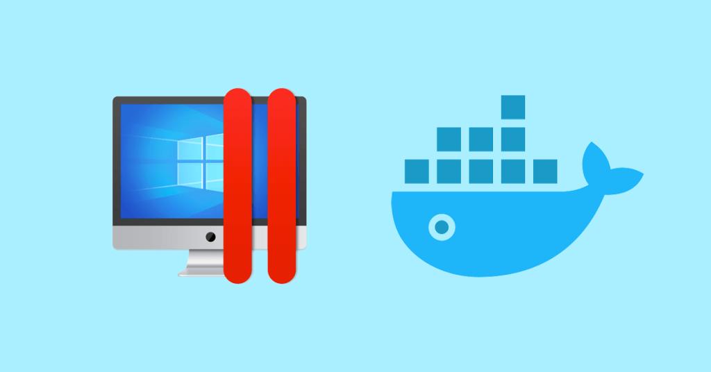 Docker with Parallels - Facebook Blog Post