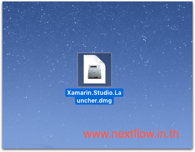 Xamarin Studio Launcher - Downloaded.png
