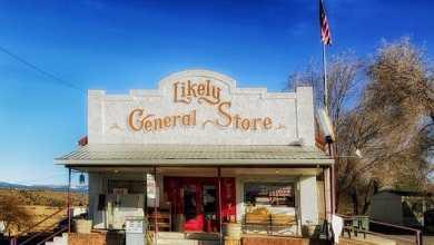 General Store Names