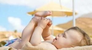 Bổ sung canxi cho trẻ 4 tháng tuổi đúng cách