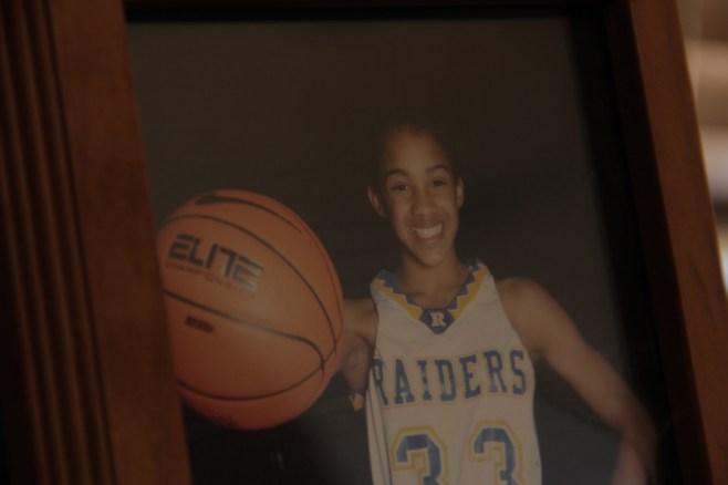 Reed High School baller