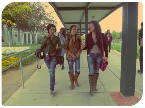 Latinas College