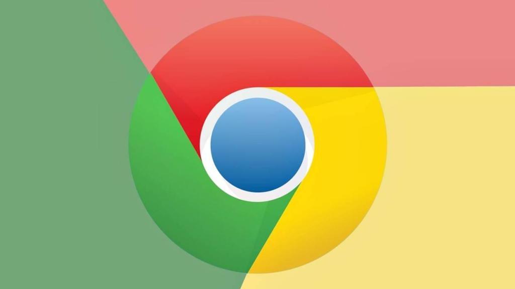 Przeglądarki internetowe - Chrome