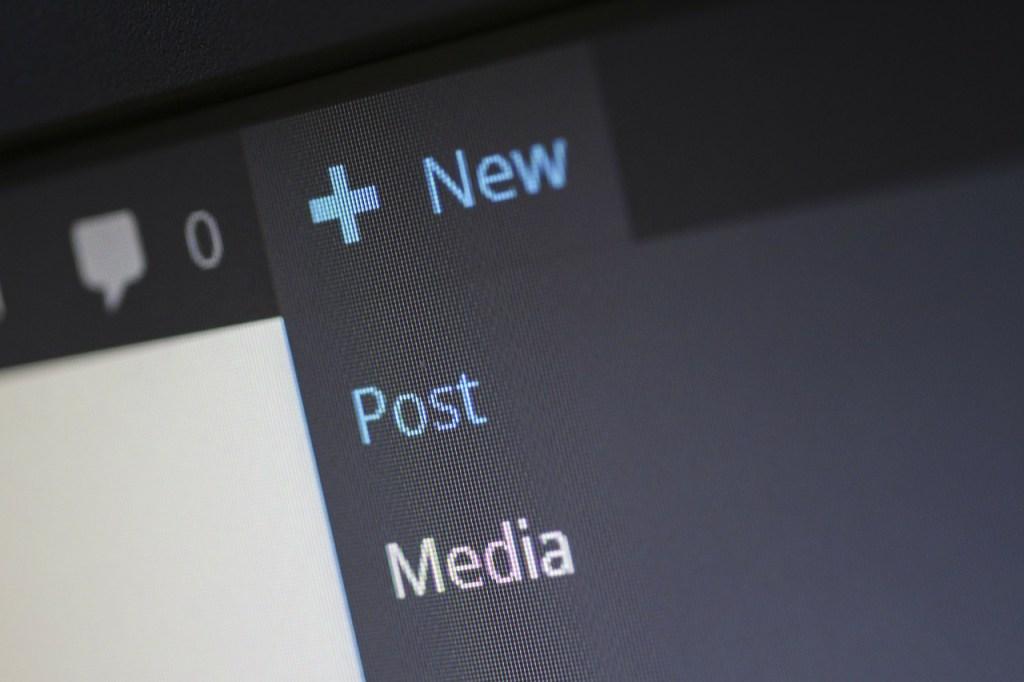 Zalety WordPress