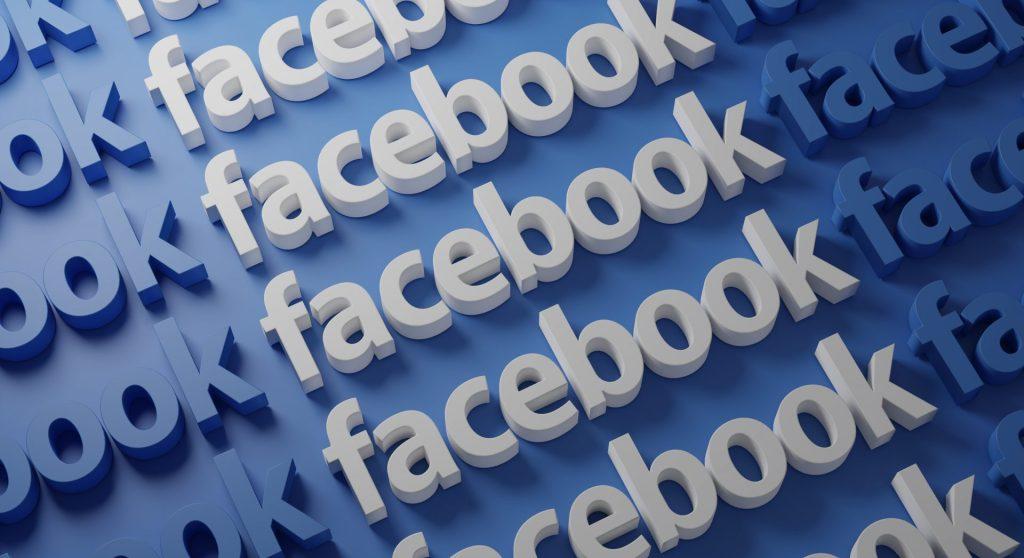 Fanpage na Facebooku