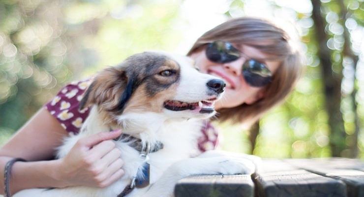 45 Military-Inspired Pet Names We're Obsessed With