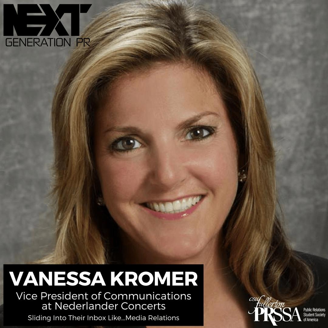 2.14.18 Vanessa Kromer_Nederlander_Media Relations