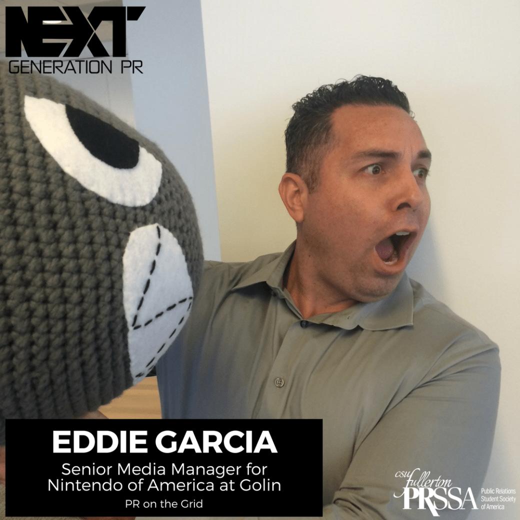 Eddie Garcia_Golin_Tech