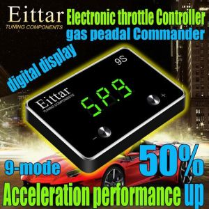 Eittar Throttle Controller | 2014-2019 Chevy Corvette C7