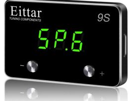 Eittar Throttle Controller | 2014+ Corvette C7