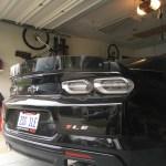 Blade Wicker Bill - ZL1Addons | 2010-2021 Chevy Camaro