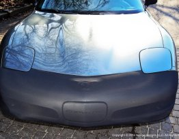 Bumper Mask/Bra | C5 Corvette – NoviStretch™