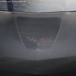 Bumper Mask/Bra | C6 Z06/Grand Sport – NoviStretch™