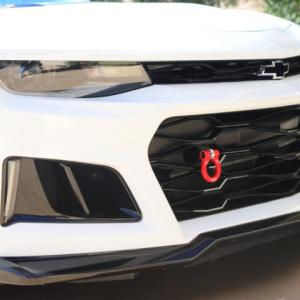 Front License Plate Holder | 2016-2021 Chevy Camaro ZL1