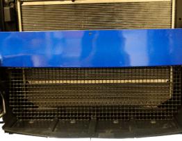 Grill Screen | 2016-2018 Camaro SS/ZL1