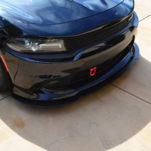 Splitter Extension | 2015-2021 Charger