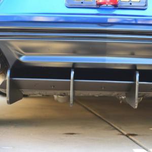 ZL1Addons Diffuser | 2016-2020 Chevy Camaro