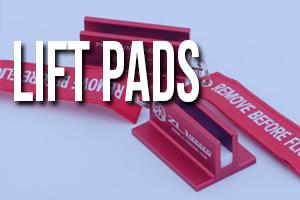 Jack/Lift Pads